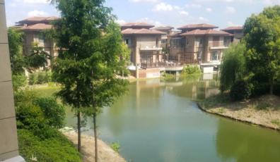 凯悦花园(别墅)
