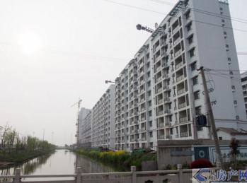 昆山张浦森隆满园 新建小区 带车位业主诚意出售
