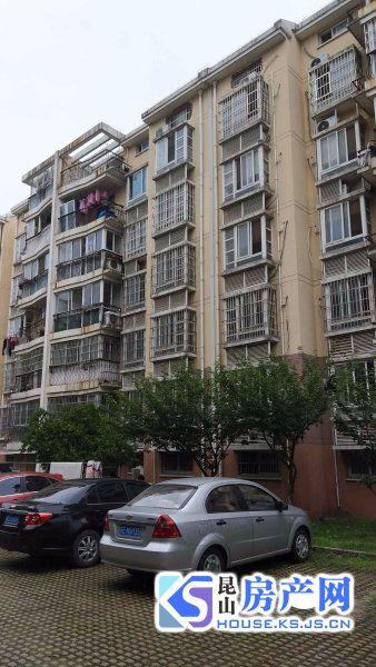 出售蓬曦园瓦浦新村5室3厅2卫,车库19平米,160万住宅
