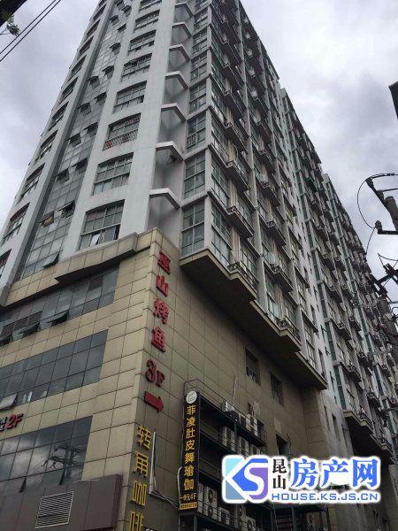 昆山宾馆附近市中心交通便利房东直租 整套出租