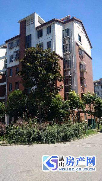城西赵厍花园,靠近批发市场,实用面积高达120平
