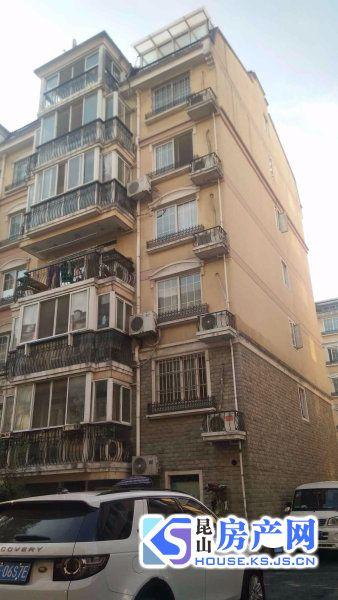 出售长江花园3室2厅1卫106平米170万住宅