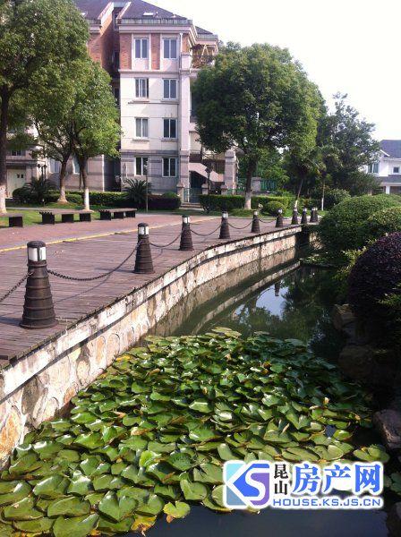 江南明珠苑精装自住房 满两年税费低 诚意出售
