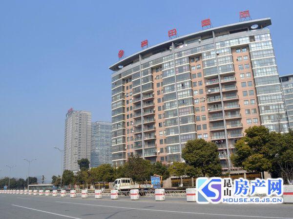 吉田国际大厦,大小面积办公楼随心选,有钥匙看房方便