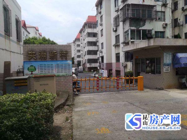真正地铁口夹浦新村好楼层户型方正经典两房诚心急售。