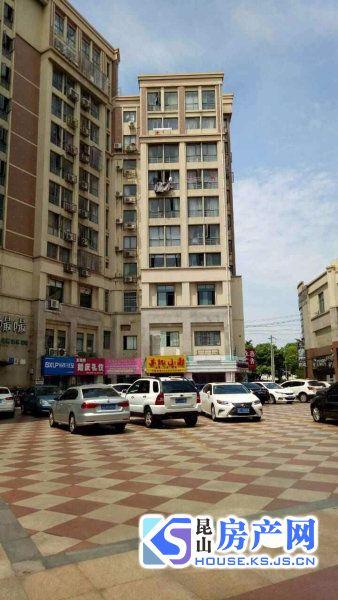出售中茵广场1室2厅1卫68平米82万住宅