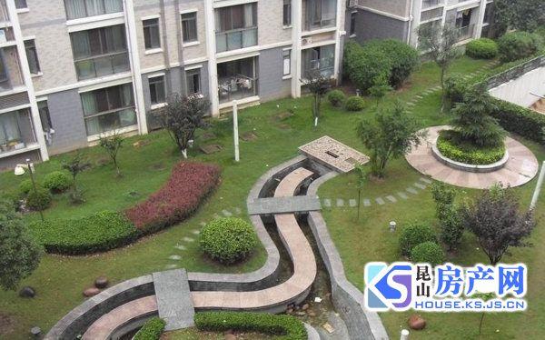 星海花园精装修 好楼层 玉峰实小和娄江中学 学籍好用