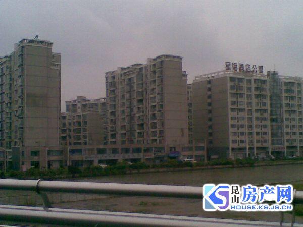 星海花园电梯房 7楼 玉峰实小和娄江中学 学籍好用 精装房