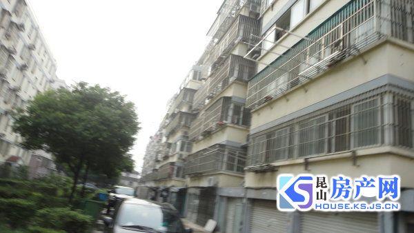 城北 海峰公寓 低楼层看房方便