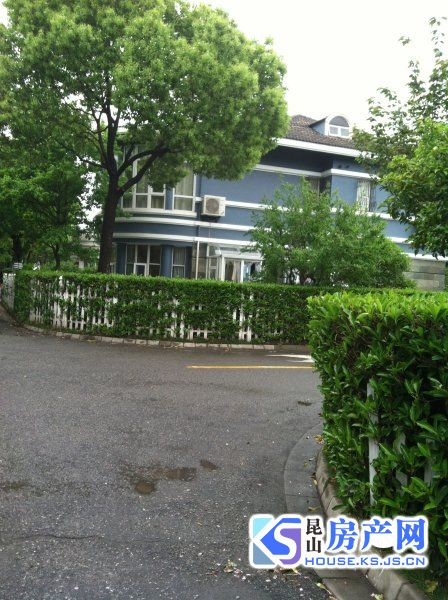 峰水佳苑, 空关中 小区中间位置 临河 停3部车 四面花园200平
