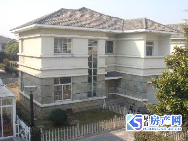 峰水佳苑 独栋别墅 占地一亩。随时看房!业主急售 看房方便
