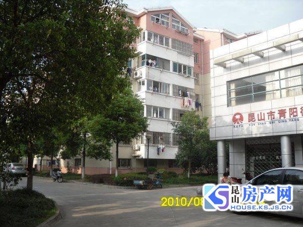 出售通山新村 北区 2室1厅1卫59平米220万住宅