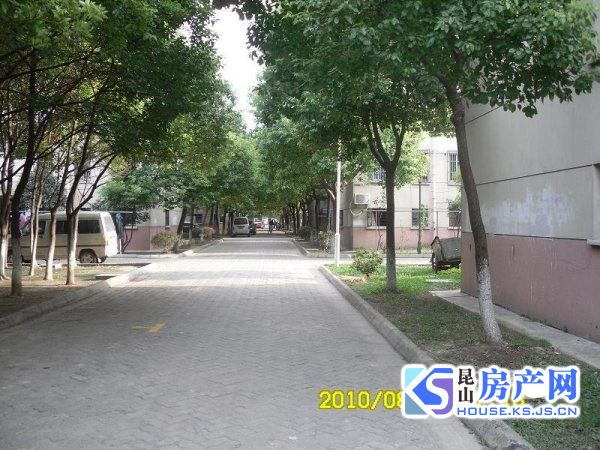 通山新村(北区)