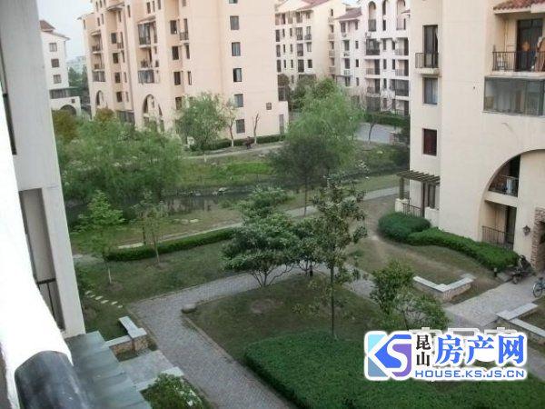 郁金香独栋别墅,占地1000平米,花园面积400平米,位置好,总价低