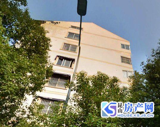 出售红峰二村四区1室1厅1卫50平米178万住宅