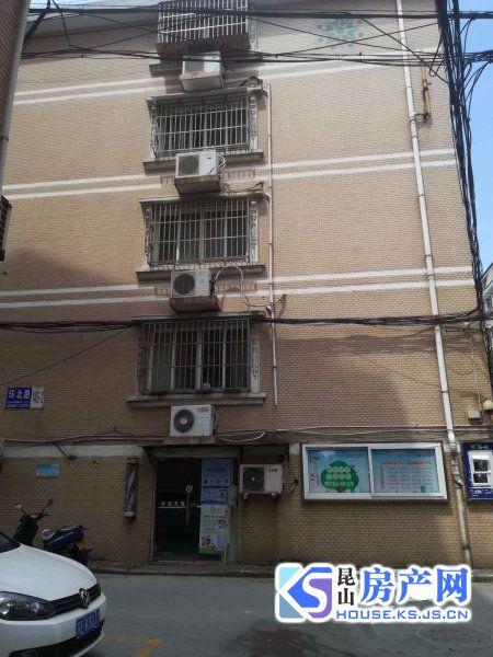 琼花新村房东城心出售 随时看房 真实在售,楼中楼 赠送超大阁楼
