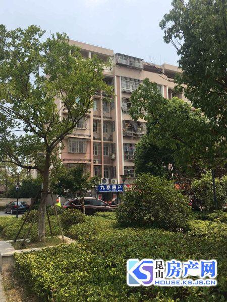 锦隆佳苑,123 90户型,有车库