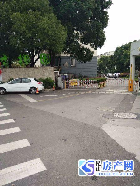 香樟园 豪华装修 带固定车位 已买断 大汽车库37平米 南北通 业主换房急售