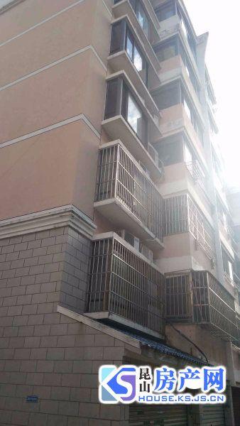 出售明珠花园复式楼送阳光房60平米