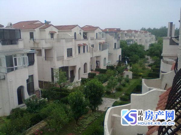 最新房源锦绣蓝湾别墅 满2年 客厅挑高7米 本小区出售10房源