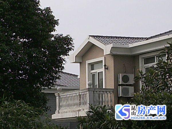 昆山大上海高尔夫小区小区,二手房,租房-吉林视林别墅昆山东别墅图片