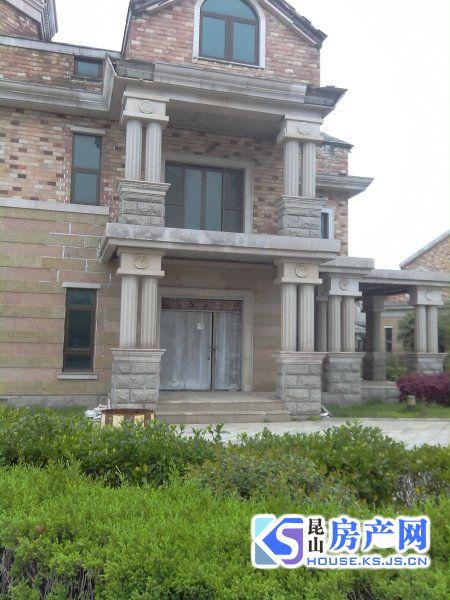 阳明山庄 大独栋精装修 房东自住房保养好 诚心出售 看房预约