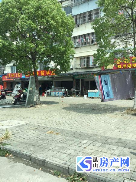 丽水湾(西区)