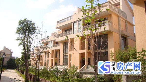 鸿禧山庄别墅 已扩建已精装 南进门南花园 房东急售 一万一平精装修别墅