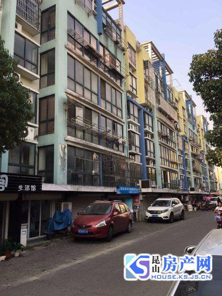 长江绿岛南北通透大2房精装全配真实图片