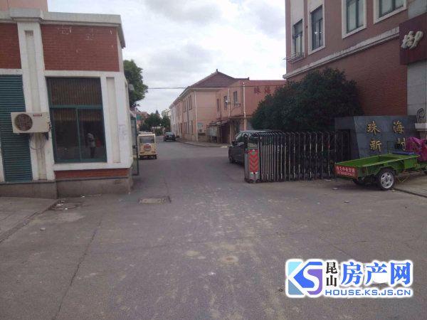 地铁口,珠海新村,黄金楼层,83平米,送车库
