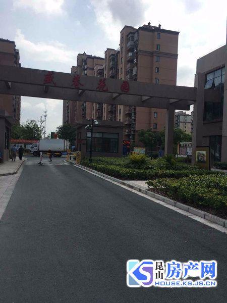 张浦盛巷全新毛坯 满2年楼层采光好 南北通透户型 房东诚心出售112万可谈