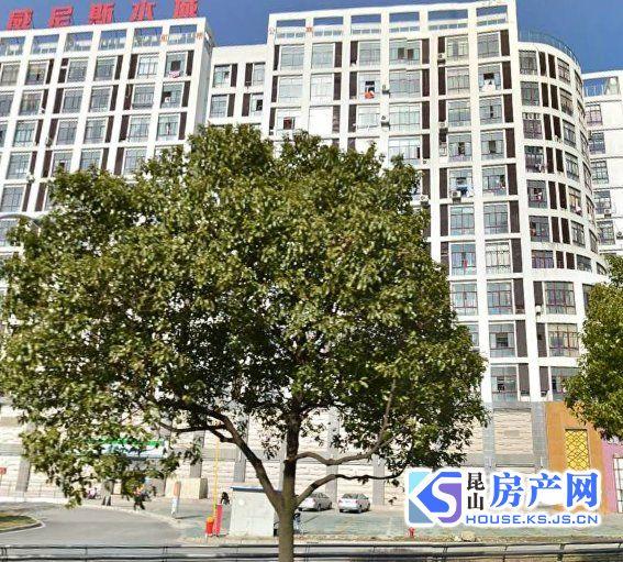 虹桥公寓 满两年 學区未用 诚心出售 看中价格可谈位置好 景观楼层 价格可谈